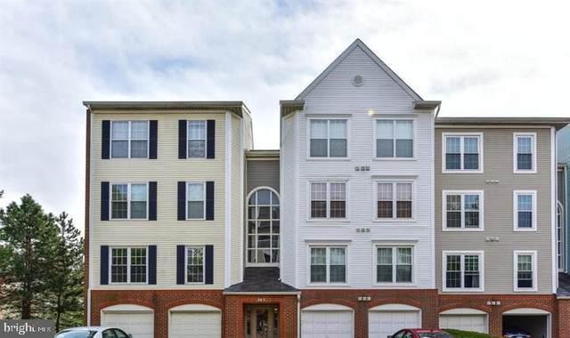 245 S Pickett Street #202, ALEXANDRIA, VA 22304 (#VAAX246202) :: Erik Hoferer & Associates