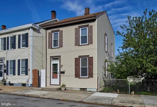 410 N Bedford Street, CARLISLE, PA 17013 (#PACB123420) :: The Team Sordelet Realty Group