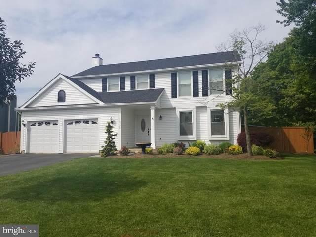 10356 Broz Court, MANASSAS, VA 20110 (#VAMN139532) :: Jacobs & Co. Real Estate