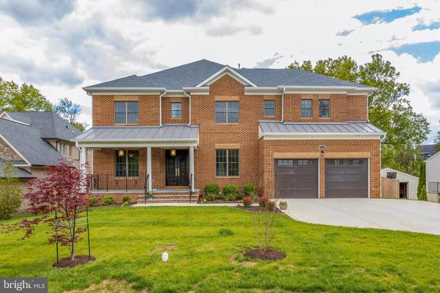 6803 Tennyson Drive, MCLEAN, VA 22101 (#VAFX1128048) :: HergGroup Mid-Atlantic