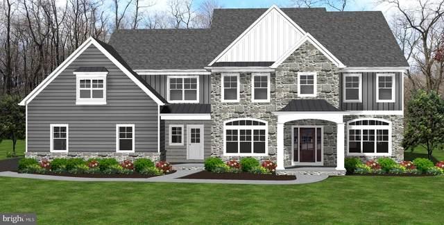 416 Pyles Mountain Lane, AVONDALE, PA 19311 (#PACT505922) :: John Lesniewski | RE/MAX United Real Estate