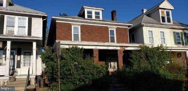 167 Pannebaker Ave, LEWISTOWN, PA 17044 (#PAMF100360) :: RE/MAX Advantage Realty