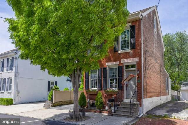 339 Grove Street, BRIDGEPORT, PA 19405 (#PAMC648172) :: LoCoMusings