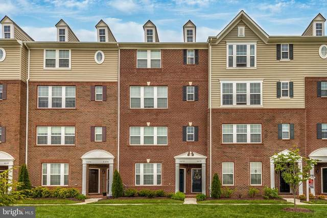 667-A E Church Street, FREDERICK, MD 21701 (#MDFR264060) :: Shamrock Realty Group, Inc