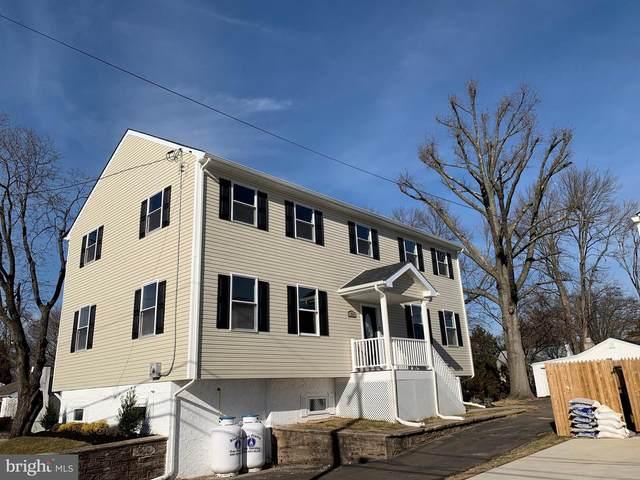 341 Date Street, WARMINSTER, PA 18974 (#PABU495980) :: Better Homes Realty Signature Properties