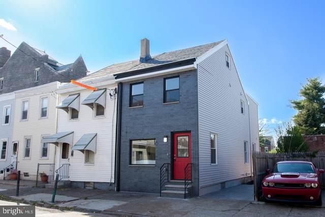 4640 Edgemont Street, PHILADELPHIA, PA 19137 (MLS #PAPH894672) :: The Premier Group NJ @ Re/Max Central