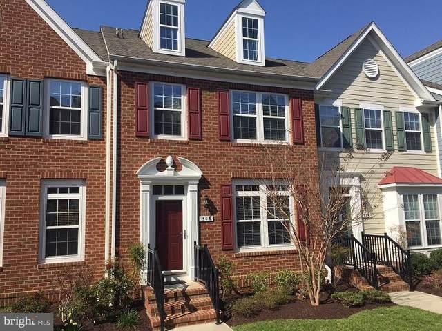 300 Dixon Street #503, EASTON, MD 21601 (#MDTA138100) :: McClain-Williamson Realty, LLC.