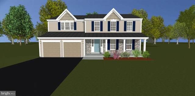 329 Woodland Road, HAMBURG, PA 19526 (#PABK357470) :: Iron Valley Real Estate