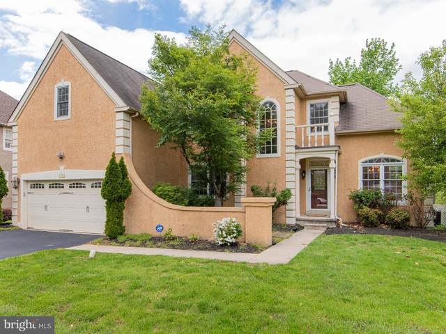 138 Chinaberry Drive, LAFAYETTE HILL, PA 19444 (MLS #PAMC648186) :: The Premier Group NJ @ Re/Max Central