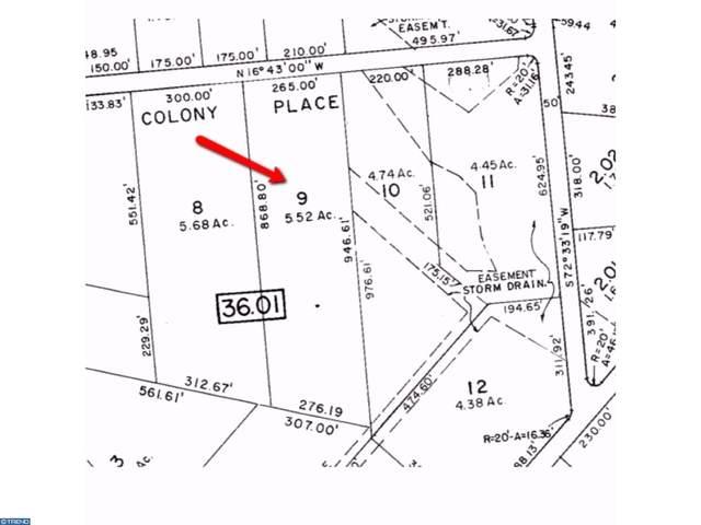 221 Colony Place, SWEDESBORO, NJ 08085 (#NJGL258502) :: Blackwell Real Estate