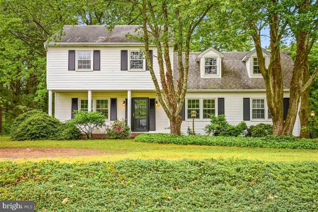 27134 N Tourmaline Drive, HEBRON, MD 21830 (#MDWC108074) :: The Rhonda Frick Team