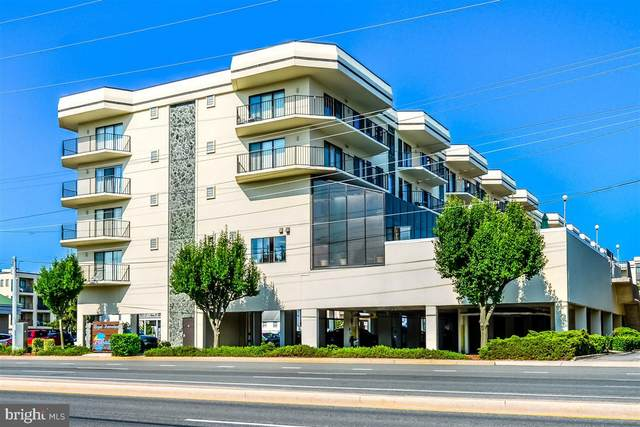 11 142ND Street #109, OCEAN CITY, MD 21842 (#MDWO113766) :: Atlantic Shores Sotheby's International Realty