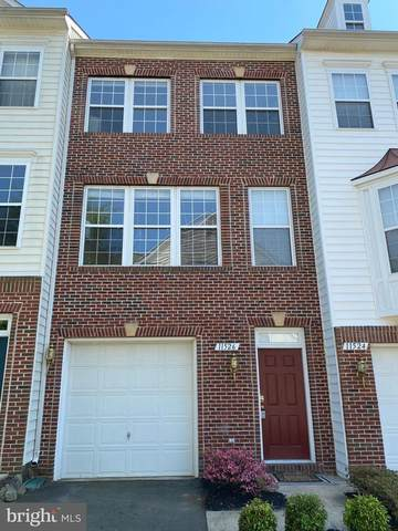 11526 Cavalier Landing Court, FAIRFAX, VA 22030 (#VAFX1128118) :: The Vashist Group