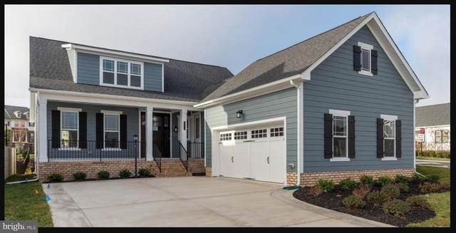 Lot 91 Lauradell Road, ASHLAND, VA 23005 (#VAHA100938) :: The Miller Team