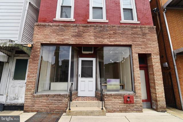 27 S 2ND Street, SAINT CLAIR, PA 17970 (#PASK130562) :: TeamPete Realty Services, Inc