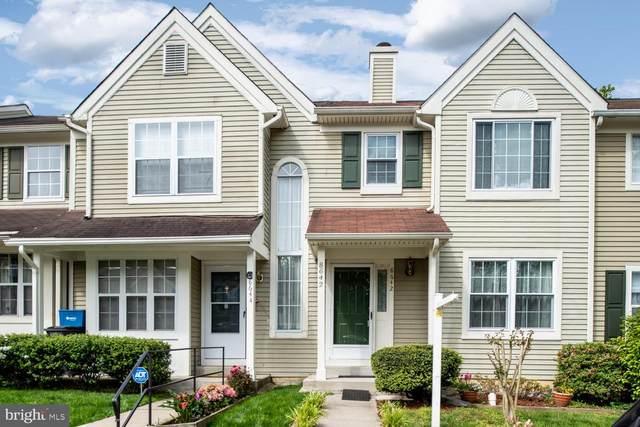8642 Venoy Court, ALEXANDRIA, VA 22309 (#VAFX1128126) :: Eng Garcia Properties, LLC