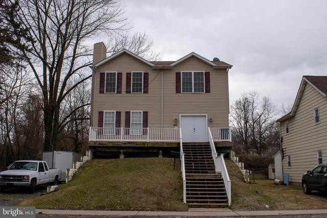 433 N Delmorr Avenue, MORRISVILLE, PA 19067 (#PABU495988) :: Nexthome Force Realty Partners