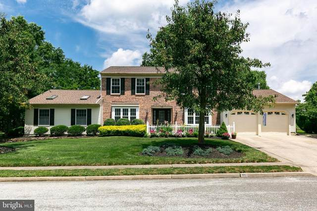 15 Elsinore Drive, HAINESPORT, NJ 08036 (#NJBL372354) :: The Dailey Group