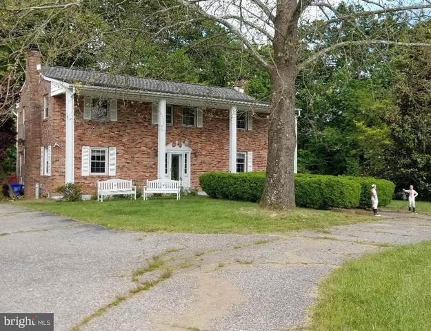 11582 Lucknow Lane, LA PLATA, MD 20646 (#MDCH213674) :: The Maryland Group of Long & Foster Real Estate