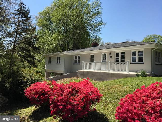 207 Dolton Road, FEASTERVILLE TREVOSE, PA 19053 (#PABU495998) :: Better Homes Realty Signature Properties