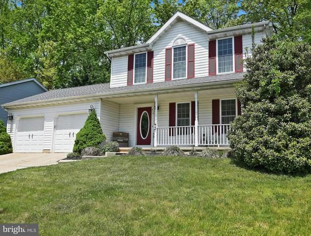412 Birchwood Manor Lane, BEL AIR, MD 21014 (#MDHR246628) :: Advance Realty Bel Air, Inc