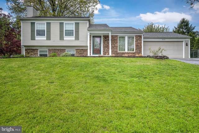 3616 Dwayne Avenue, MECHANICSBURG, PA 17050 (#PACB123438) :: Iron Valley Real Estate