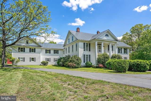 9027 Burwell Road, CATLETT, VA 20119 (#VAFQ165484) :: Jacobs & Co. Real Estate