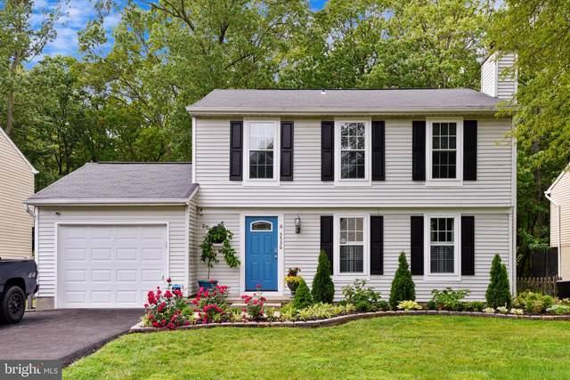 5536 Carvel Street, CHURCHTON, MD 20733 (#MDAA433868) :: Eng Garcia Properties, LLC