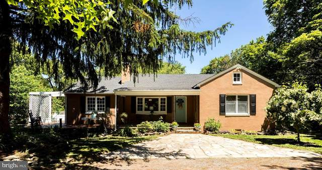 1548 Weston, MIDDLEBURG, VA 20117 (#VAFQ165486) :: Peter Knapp Realty Group