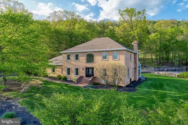 4729 Rock Ledge Drive, HARRISBURG, PA 17110 (#PADA121280) :: Linda Dale Real Estate Experts