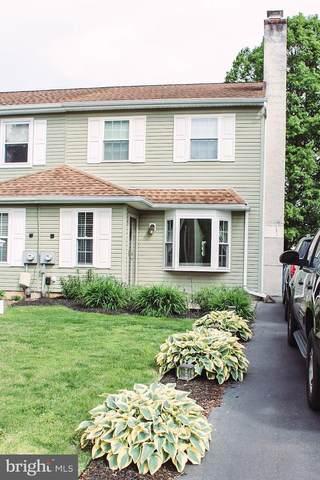 6 Brownstone Drive, HORSHAM, PA 19044 (#PAMC648222) :: Better Homes Realty Signature Properties
