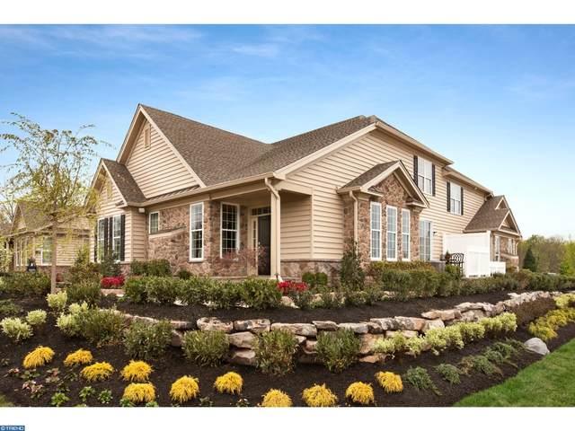 3175 Bushwood Drive, PERKASIE, PA 18944 (#PABU496006) :: Erik Hoferer & Associates