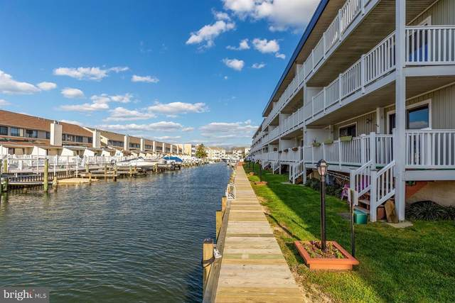 718 Mooring Road B102, OCEAN CITY, MD 21842 (#MDWO113772) :: Coastal Resort Sales and Rentals