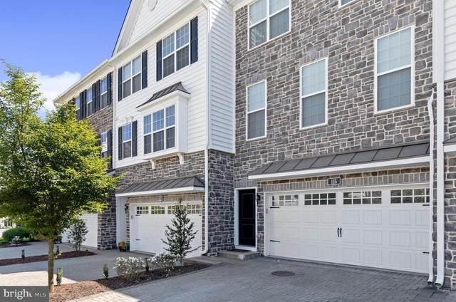 115 Corvus Circle, MEDIA, PA 19063 (#PADE518308) :: Jason Freeby Group at Keller Williams Real Estate