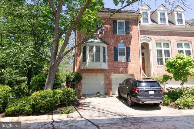 6656 Hampton Park Court, MCLEAN, VA 22101 (#VAFX1128196) :: Blackwell Real Estate