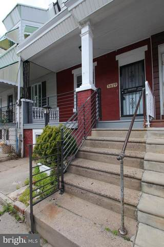 5619 Montrose Street, PHILADELPHIA, PA 19143 (#PAPH894808) :: The Matt Lenza Real Estate Team