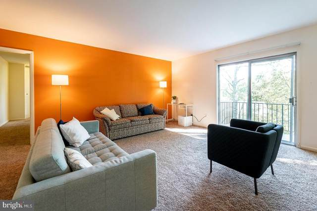 10636 Montrose Avenue #202, BETHESDA, MD 20814 (#MDMC707224) :: The Licata Group/Keller Williams Realty