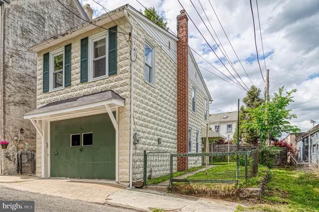 109 Prospect Street, PHOENIXVILLE, PA 19460 (#PACT505978) :: CENTURY 21 Core Partners