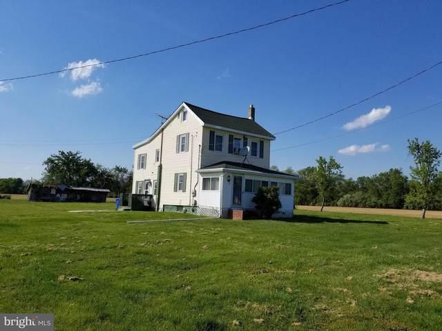 44 Cuff Road, SALEM, NJ 08079 (#NJSA138054) :: Bob Lucido Team of Keller Williams Integrity