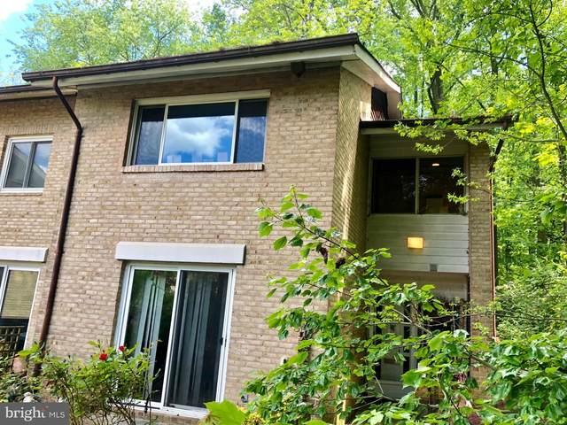 326 New Mark Esplanade, ROCKVILLE, MD 20850 (#MDMC707244) :: Colgan Real Estate