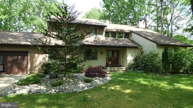 37 Ashbrooke Drive, VOORHEES, NJ 08043 (#NJCD393370) :: Tessier Real Estate