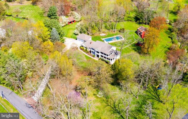 138 Davis Road, MALVERN, PA 19355 (#PACT505988) :: Jason Freeby Group at Keller Williams Real Estate