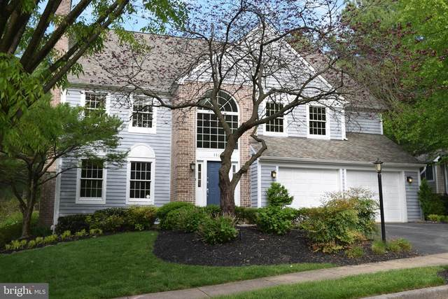8526 Hill Spring Drive, LUTHERVILLE TIMONIUM, MD 21093 (#MDBC493834) :: SURE Sales Group