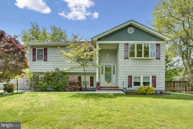 18 Barbara Terrace, MIDDLETOWN, NJ 07748 (#NJMM110276) :: Bob Lucido Team of Keller Williams Integrity