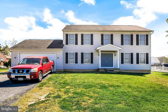 1307 Edgewood Road, EDGEWOOD, MD 21040 (#MDHR246650) :: Advance Realty Bel Air, Inc
