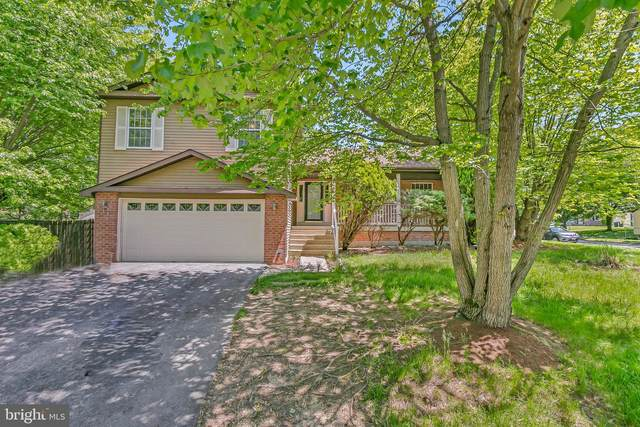 12510 Proxmire Drive, FORT WASHINGTON, MD 20744 (#MDPG568180) :: ExecuHome Realty