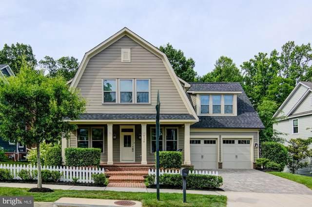2179 Potomac River Boulevard, DUMFRIES, VA 22026 (#VAPW494658) :: Seleme Homes