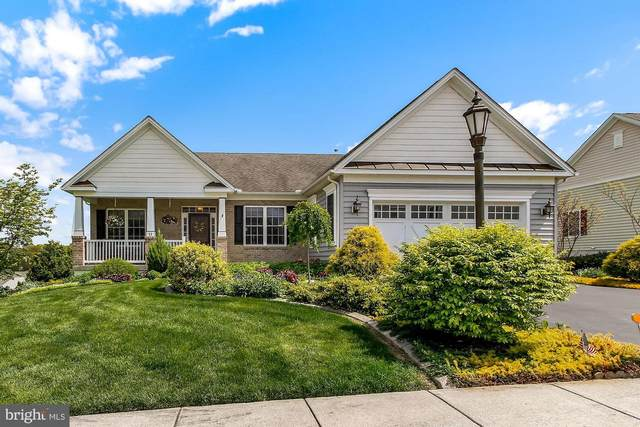 13 Waxwing Lane, GETTYSBURG, PA 17325 (#PAAD111392) :: The Heather Neidlinger Team With Berkshire Hathaway HomeServices Homesale Realty