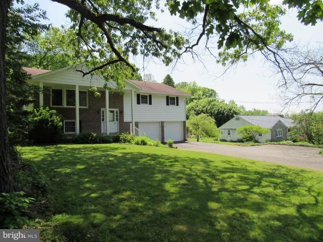 3084 Township Woods Road, EAST GREENVILLE, PA 18041 (#PAMC648256) :: Linda Dale Real Estate Experts