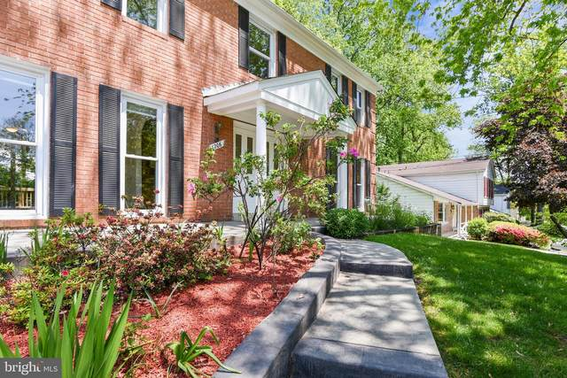 1206 Canyon Road, SILVER SPRING, MD 20904 (#MDMC707272) :: The MD Home Team
